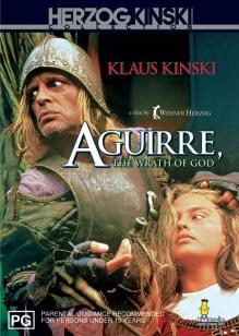 Aguirre The Wrath of God