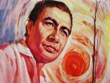 Sahir Painting